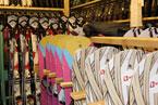 Прокат инвентаря. Горнолыжный центр Губаха. Фото