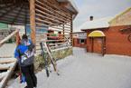Губаха. Прокат горных лыж и сноубордов Старт. Фото