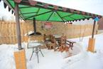 Дом в Губахе сдаю. Фото