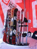 Губаха | foto07.jpg | Burton Demo Tour в Губахе | Горнолыжный центр Губаха горные лыжи сноуборд Город Губаха Фото