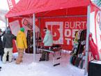 Губаха | foto09.jpg | Burton Demo Tour в Губахе | Горнолыжный центр Губаха горные лыжи сноуборд Город Губаха Фото