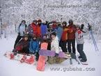 Губаха | photo001.jpg | Екатеринбург в Губахе | Горнолыжный центр Губаха горные лыжи сноуборд Город Губаха Фото