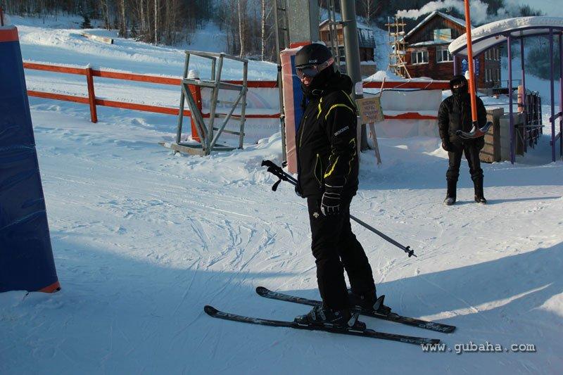 Губаха gubaha_ski_center_39.jpg ГЛЦ Губаха - февраль 2011 Горнолыжный центр Губаха горные лыжи сноуборд Город Губаха Фото