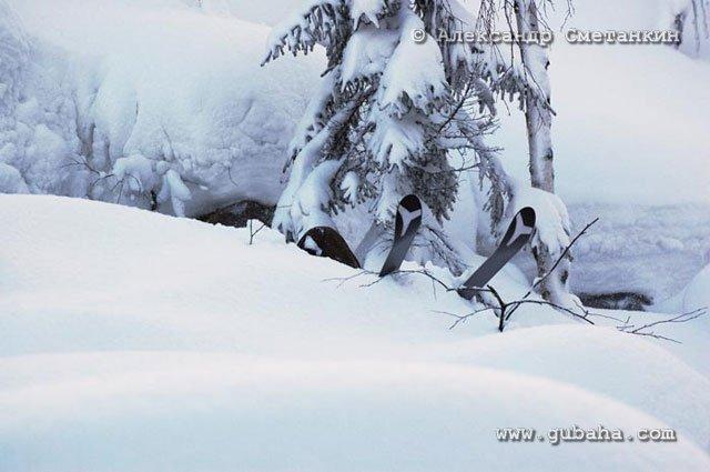 Губаха gubaha_smith_2010_02.jpg Губаха 2010 by Smith Горнолыжный центр Губаха горные лыжи сноуборд Город Губаха Фото