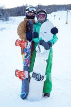 Губаха | gubakha 2010 2011 011.jpg | ГЛЦ Губаха - декабрь 2010 январь 2011 | Горнолыжный центр Губаха горные лыжи сноуборд Город Губаха Фото