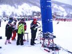Губаха | 02.jpg | Рождественский Кубок Губахи 2011 | Горнолыжный центр Губаха горные лыжи сноуборд Город Губаха Фото