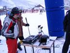 Губаха | 07.jpg | Рождественский Кубок Губахи 2011 | Горнолыжный центр Губаха горные лыжи сноуборд Город Губаха Фото