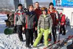 Губаха | gubaha normulclub 2010 01.jpg | Губаха Март 2010 | Горнолыжный центр Губаха горные лыжи сноуборд Город Губаха Фото
