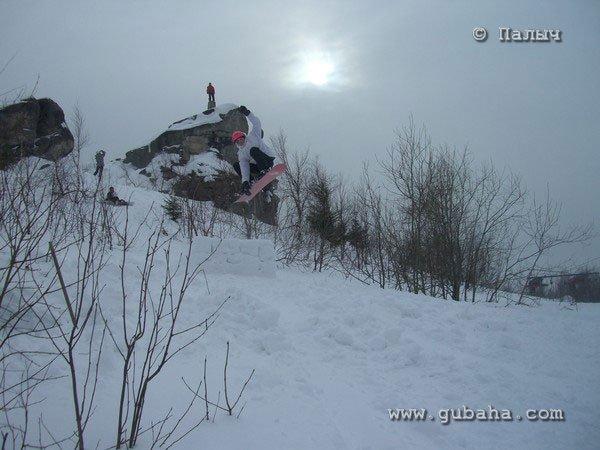 Губаха gubakha_palych_11.jpg Губаха by Палыч 2010 Горнолыжный центр Губаха горные лыжи сноуборд Город Губаха Фото