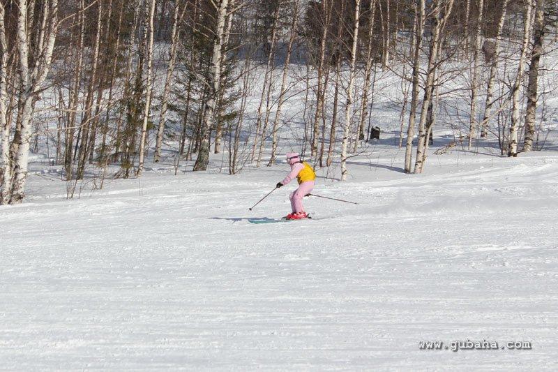Губаха head_scott_ski_tests_012.jpg ГЛЦ Губаха - март 2011 Горнолыжный центр Губаха горные лыжи сноуборд Город Губаха Фото