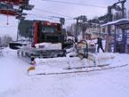 Губаха | gubaha 28112009 09.jpg | Ноябрь 2009 | Горнолыжный центр Губаха горные лыжи сноуборд Город Губаха Фото