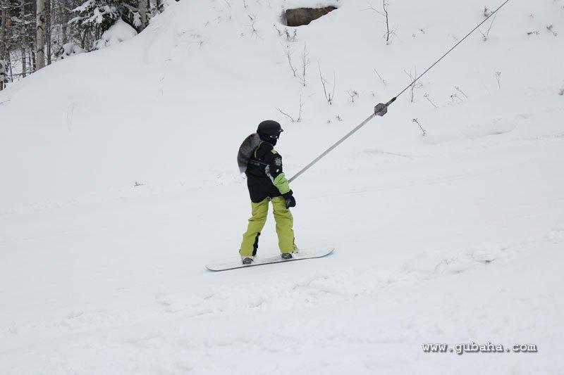 Губаха gubaha_2011_2012_0006.jpg ГЛЦ Губаха - сезон 2011-2012 Горнолыжный центр Губаха горные лыжи сноуборд Город Губаха Фото