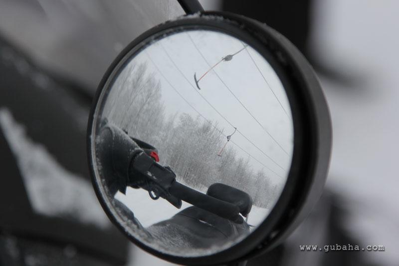 Губаха gubaha_2011_2012_0074.jpg ГЛЦ Губаха - сезон 2011-2012 Горнолыжный центр Губаха горные лыжи сноуборд Город Губаха Фото