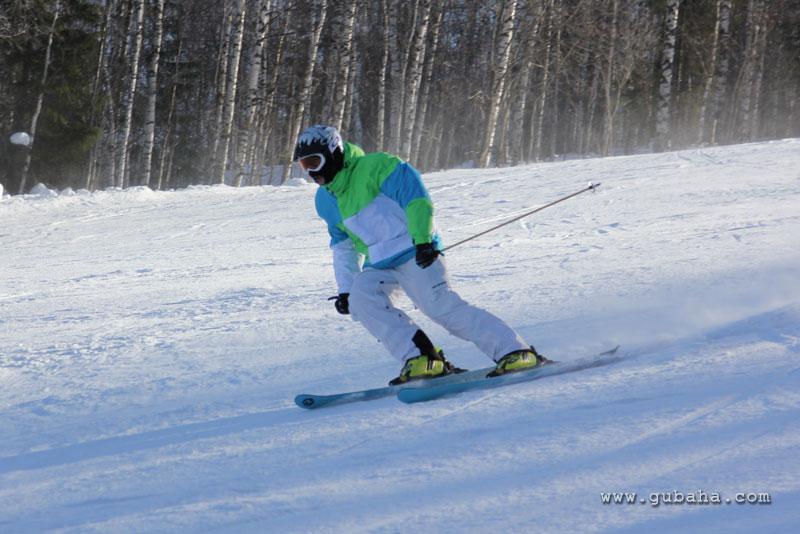Губаха gubaha_2011_2012_0833.jpg ГЛЦ Губаха - сезон 2011-2012 Горнолыжный центр Губаха горные лыжи сноуборд Город Губаха Фото