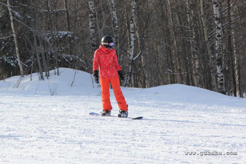 Губаха gubaha_2011_2012_0982.jpg ГЛЦ Губаха - сезон 2011-2012 Горнолыжный центр Губаха горные лыжи сноуборд Город Губаха Фото