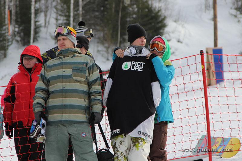 Губаха gubaha_2011_2012_1182.jpg ГЛЦ Губаха - сезон 2011-2012 Горнолыжный центр Губаха горные лыжи сноуборд Город Губаха Фото