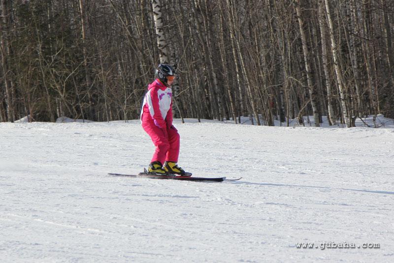 Губаха gubaha_2011_2012_1466.jpg.jpg ГЛЦ Губаха - сезон 2011-2012 Горнолыжный центр Губаха горные лыжи сноуборд Город Губаха Фото