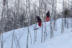Губаха | gubaha 2011 2012 0288.jpg | ГЛЦ Губаха - сезон 2011-2012 | Горнолыжный центр Губаха горные лыжи сноуборд Город Губаха Фото