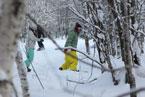 Губаха | gubaha 2011 2012 0335.jpg | ГЛЦ Губаха - сезон 2011-2012 | Горнолыжный центр Губаха горные лыжи сноуборд Город Губаха Фото