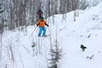 Губаха | gubaha 2011 2012 0383.jpg | ГЛЦ Губаха - сезон 2011-2012 | Горнолыжный центр Губаха горные лыжи сноуборд Город Губаха Фото