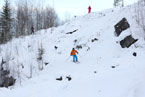 Губаха | gubaha 2011 2012 0384.jpg | ГЛЦ Губаха - сезон 2011-2012 | Горнолыжный центр Губаха горные лыжи сноуборд Город Губаха Фото
