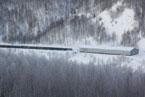 Губаха | gubaha 2011 2012 0408.jpg | ГЛЦ Губаха - сезон 2011-2012 | Горнолыжный центр Губаха горные лыжи сноуборд Город Губаха Фото