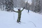 Губаха | gubaha 2011 2012 0422.jpg | ГЛЦ Губаха - сезон 2011-2012 | Горнолыжный центр Губаха горные лыжи сноуборд Город Губаха Фото