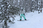 Губаха | gubaha 2011 2012 0425.jpg | ГЛЦ Губаха - сезон 2011-2012 | Горнолыжный центр Губаха горные лыжи сноуборд Город Губаха Фото