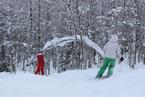 Губаха   gubaha 2011 2012 0438.jpg   ГЛЦ Губаха - сезон 2011-2012   Горнолыжный центр Губаха горные лыжи сноуборд Город Губаха Фото
