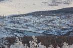 Губаха | gubaha 2011 2012 0509.jpg | ГЛЦ Губаха - сезон 2011-2012 | Горнолыжный центр Губаха горные лыжи сноуборд Город Губаха Фото
