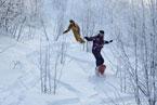 Губаха | gubaha 2011 2012 0512.jpg | ГЛЦ Губаха - сезон 2011-2012 | Горнолыжный центр Губаха горные лыжи сноуборд Город Губаха Фото