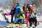 Губаха | gubaha 2011 2012 0569.jpg | ГЛЦ Губаха - сезон 2011-2012 | Горнолыжный центр Губаха горные лыжи сноуборд Город Губаха Фото