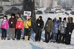 Губаха | gubaha 2011 2012 0608.jpg | ГЛЦ Губаха - сезон 2011-2012 | Горнолыжный центр Губаха горные лыжи сноуборд Город Губаха Фото