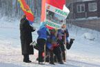 Губаха | gubaha 2011 2012 0612.jpg | ГЛЦ Губаха - сезон 2011-2012 | Горнолыжный центр Губаха горные лыжи сноуборд Город Губаха Фото