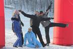 Губаха | gubaha 2011 2012 0613.jpg | ГЛЦ Губаха - сезон 2011-2012 | Горнолыжный центр Губаха горные лыжи сноуборд Город Губаха Фото