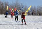 Губаха | gubaha 2011 2012 0623.jpg | ГЛЦ Губаха - сезон 2011-2012 | Горнолыжный центр Губаха горные лыжи сноуборд Город Губаха Фото