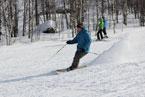 Губаха | gubaha 2011 2012 1008.jpg | ГЛЦ Губаха - сезон 2011-2012 | Горнолыжный центр Губаха горные лыжи сноуборд Город Губаха Фото