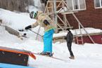 Губаха | gubaha 2011 2012 1081.jpg | ГЛЦ Губаха - сезон 2011-2012 | Горнолыжный центр Губаха горные лыжи сноуборд Город Губаха Фото