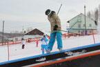 Губаха | gubaha 2011 2012 1098.jpg | ГЛЦ Губаха - сезон 2011-2012 | Горнолыжный центр Губаха горные лыжи сноуборд Город Губаха Фото