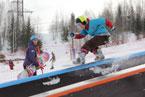 Губаха | gubaha 2011 2012 1101.jpg | ГЛЦ Губаха - сезон 2011-2012 | Горнолыжный центр Губаха горные лыжи сноуборд Город Губаха Фото