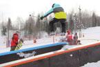 Губаха | gubaha 2011 2012 1103.jpg | ГЛЦ Губаха - сезон 2011-2012 | Горнолыжный центр Губаха горные лыжи сноуборд Город Губаха Фото