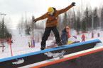 Губаха | gubaha 2011 2012 1104.jpg | ГЛЦ Губаха - сезон 2011-2012 | Горнолыжный центр Губаха горные лыжи сноуборд Город Губаха Фото