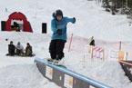 Губаха | gubaha 2011 2012 1108.jpg | ГЛЦ Губаха - сезон 2011-2012 | Горнолыжный центр Губаха горные лыжи сноуборд Город Губаха Фото