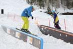Губаха | gubaha 2011 2012 1110.jpg | ГЛЦ Губаха - сезон 2011-2012 | Горнолыжный центр Губаха горные лыжи сноуборд Город Губаха Фото