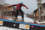 Губаха | gubaha 2011 2012 1127.jpg | ГЛЦ Губаха - сезон 2011-2012 | Горнолыжный центр Губаха горные лыжи сноуборд Город Губаха Фото
