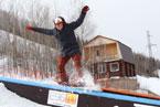 Губаха   gubaha 2011 2012 1134.jpg   ГЛЦ Губаха - сезон 2011-2012   Горнолыжный центр Губаха горные лыжи сноуборд Город Губаха Фото
