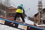 Губаха   gubaha 2011 2012 1138.jpg   ГЛЦ Губаха - сезон 2011-2012   Горнолыжный центр Губаха горные лыжи сноуборд Город Губаха Фото