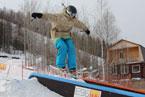 Губаха   gubaha 2011 2012 1141.jpg   ГЛЦ Губаха - сезон 2011-2012   Горнолыжный центр Губаха горные лыжи сноуборд Город Губаха Фото