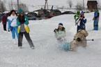Губаха   gubaha 2011 2012 1150.jpg   ГЛЦ Губаха - сезон 2011-2012   Горнолыжный центр Губаха горные лыжи сноуборд Город Губаха Фото