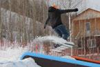 Губаха | gubaha 2011 2012 1160.jpg | ГЛЦ Губаха - сезон 2011-2012 | Горнолыжный центр Губаха горные лыжи сноуборд Город Губаха Фото
